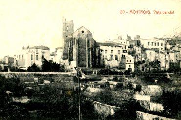 """46 – EXPOSICIÓ """"MONT-ROIG 1911"""""""