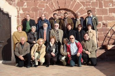 17 – Reunió al Centre Miró de la Coordinadora de Centres d'Estudis de Parla Catalana (CCEPC)