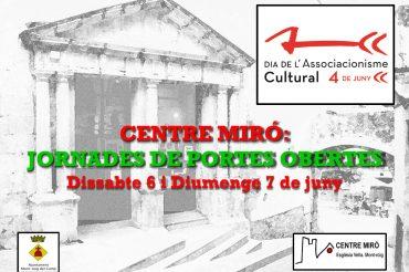 85 – 4 DE JUNY DE 2015: DIA DE L'ASSOCIACIONISME CULTURAL