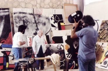 """49 – """"D'UN ROIG ENCÈS: MIRÓ I MONT-ROIG"""" (1979)"""