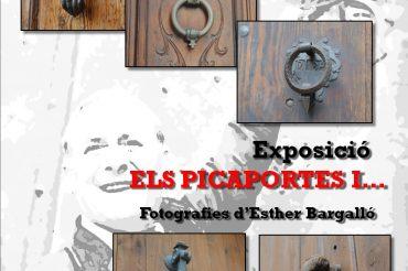 """74 – EXPOSICIÓ """"ELS PICAPORTES I…"""""""